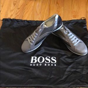 BRAND NEW HUGO BOSS SNEAKERS
